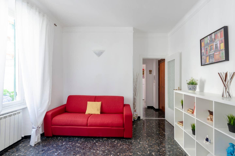 Apartment Hintown Cozy Flat in Chiavari photo 18241861