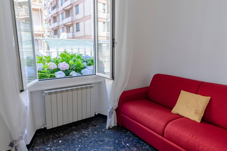 Apartment Hintown Cozy Flat in Chiavari photo 18512554