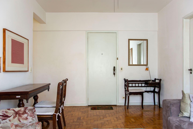 Apartment Lar Doce Lar na Martinho Prado  Bela Vista photo 16874107