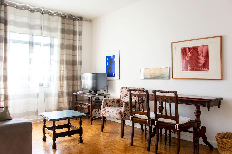 Apartment Lar Doce Lar na Martinho Prado  Bela Vista photo 16874109