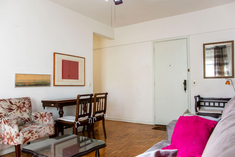 Apartment Lar Doce Lar na Martinho Prado  Bela Vista photo 16874111