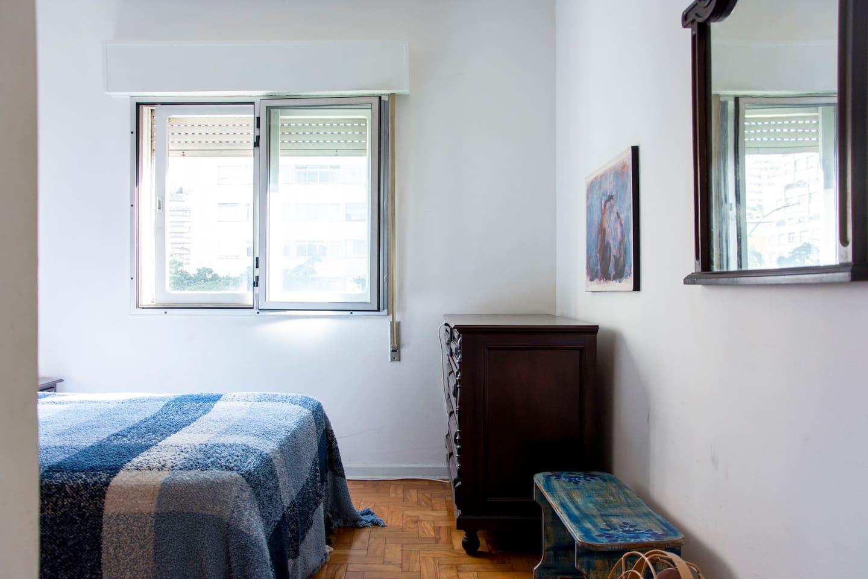 Apartment Lar Doce Lar na Martinho Prado  Bela Vista photo 16759108