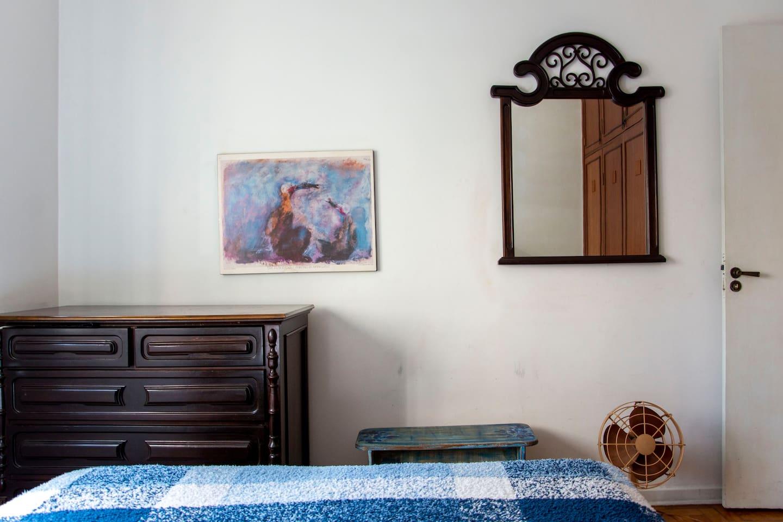 Apartment Lar Doce Lar na Martinho Prado  Bela Vista photo 16874121