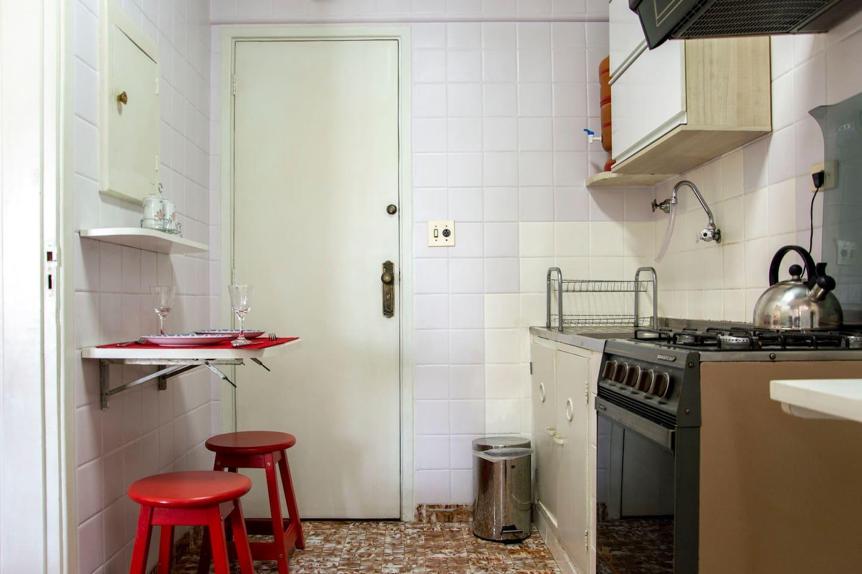 Apartment Lar Doce Lar na Martinho Prado  Bela Vista photo 16874129