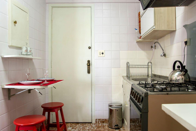 Apartment Lar Doce Lar na Martinho Prado  Bela Vista photo 16874135