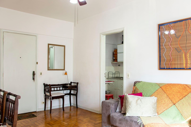 Apartment Lar Doce Lar na Martinho Prado  Bela Vista photo 16826180