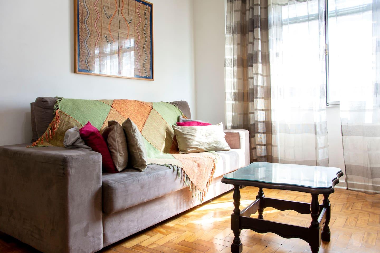 Apartment Lar Doce Lar na Martinho Prado  Bela Vista photo 16633887