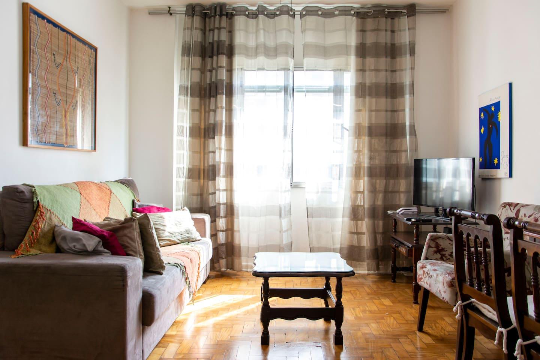 Apartment Lar Doce Lar na Martinho Prado  Bela Vista photo 16560375
