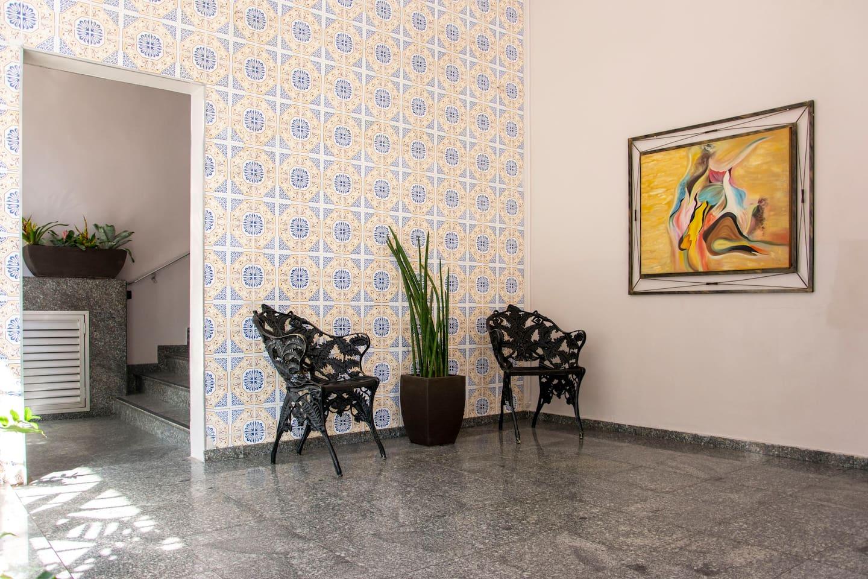 Apartment Lar Doce Lar na Martinho Prado  Bela Vista photo 16874141