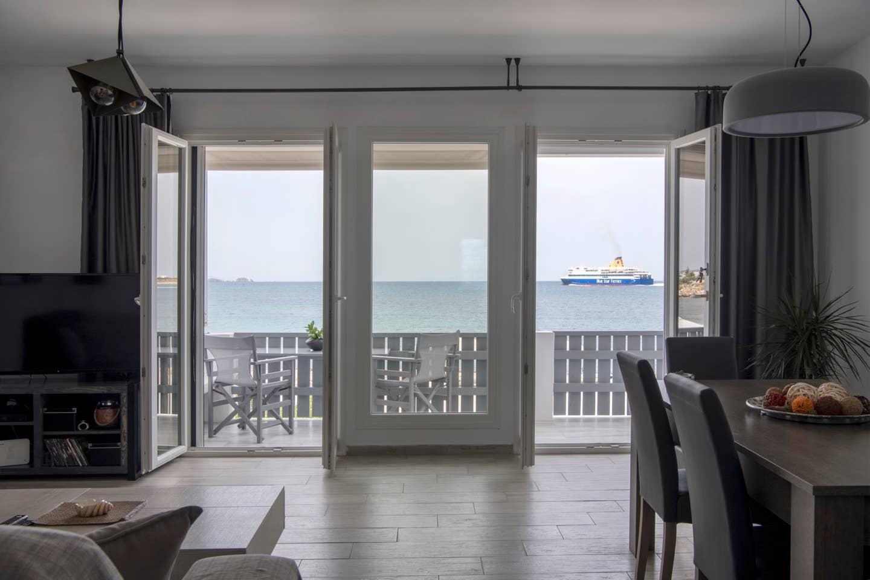 Parikia's Seaside House photo 18560508