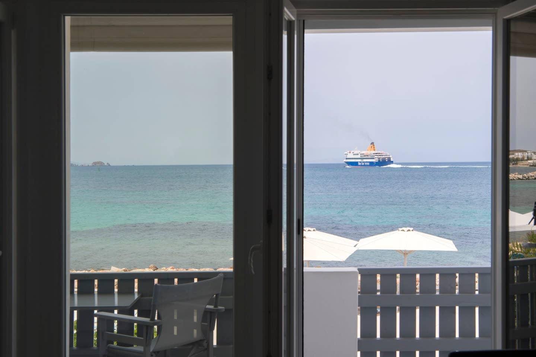 Parikia's Seaside House photo 18958971