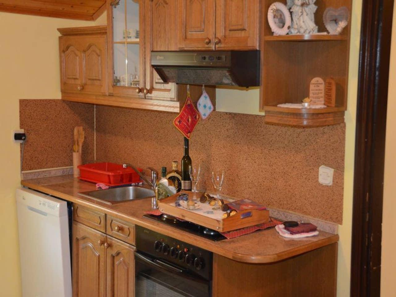 Apartment Ema photo 16853773