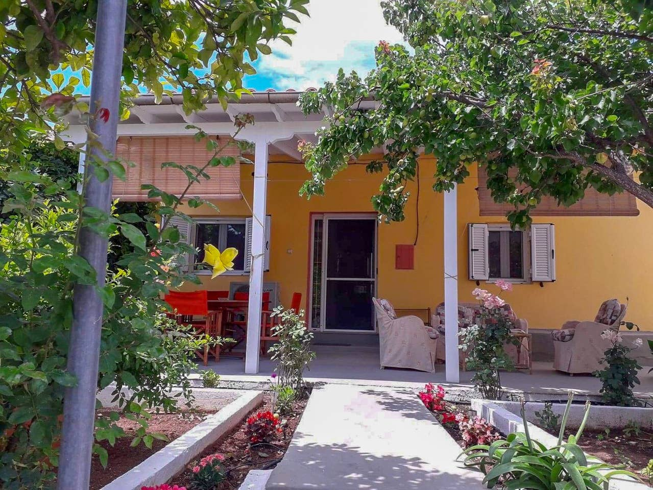 Holiday apartment A Lovely Holiday Refuge on Meganisi! (2637852), Spartochori, Lefkada, Ionian Islands, Greece, picture 18