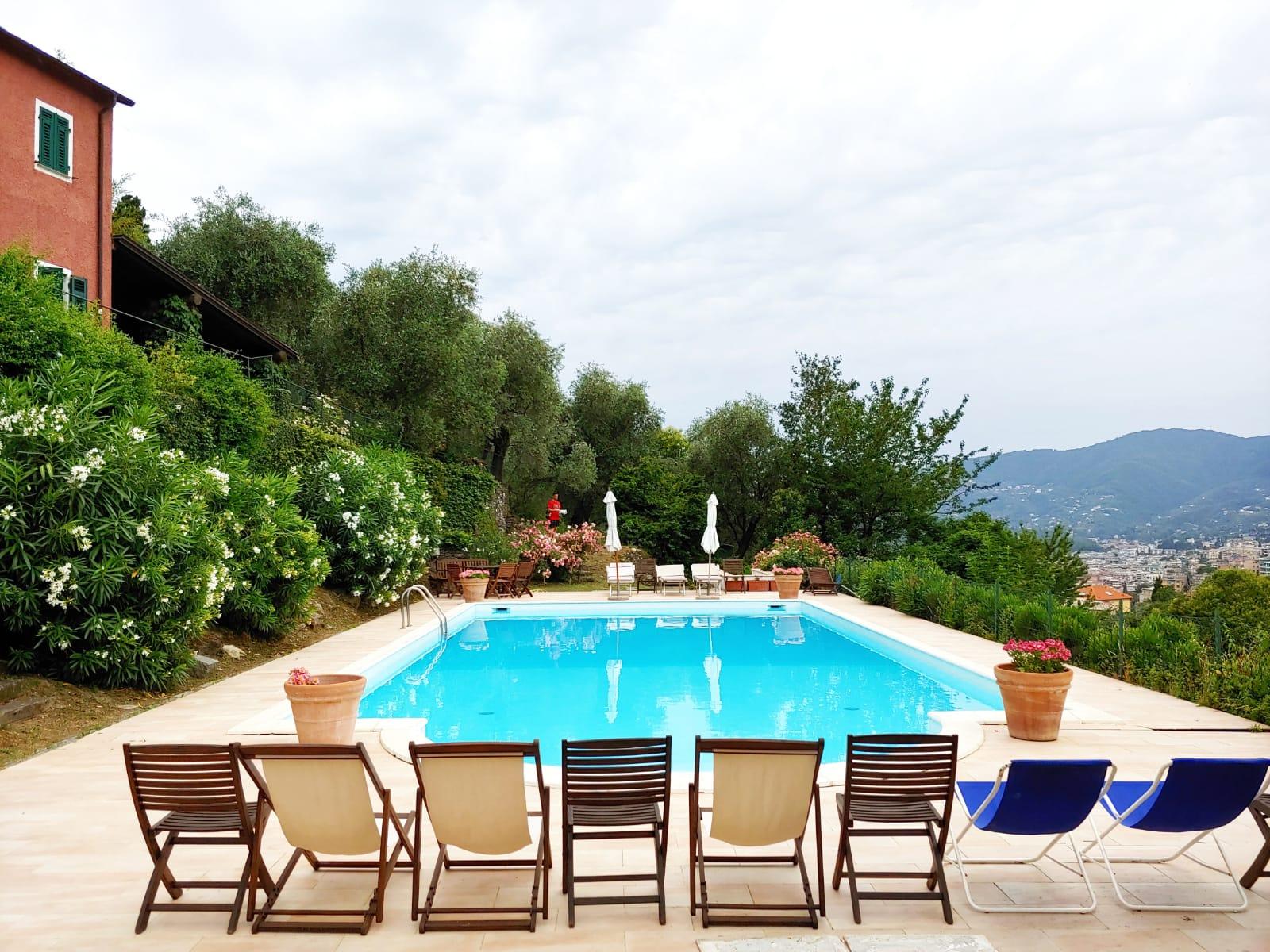 Apartment Hintown Villa Diana Garden Suite with SwimmingPool photo 18790606