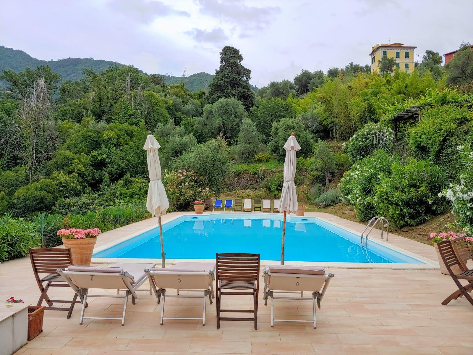 Apartment Hintown Villa Diana Garden Suite with SwimmingPool photo 19141988