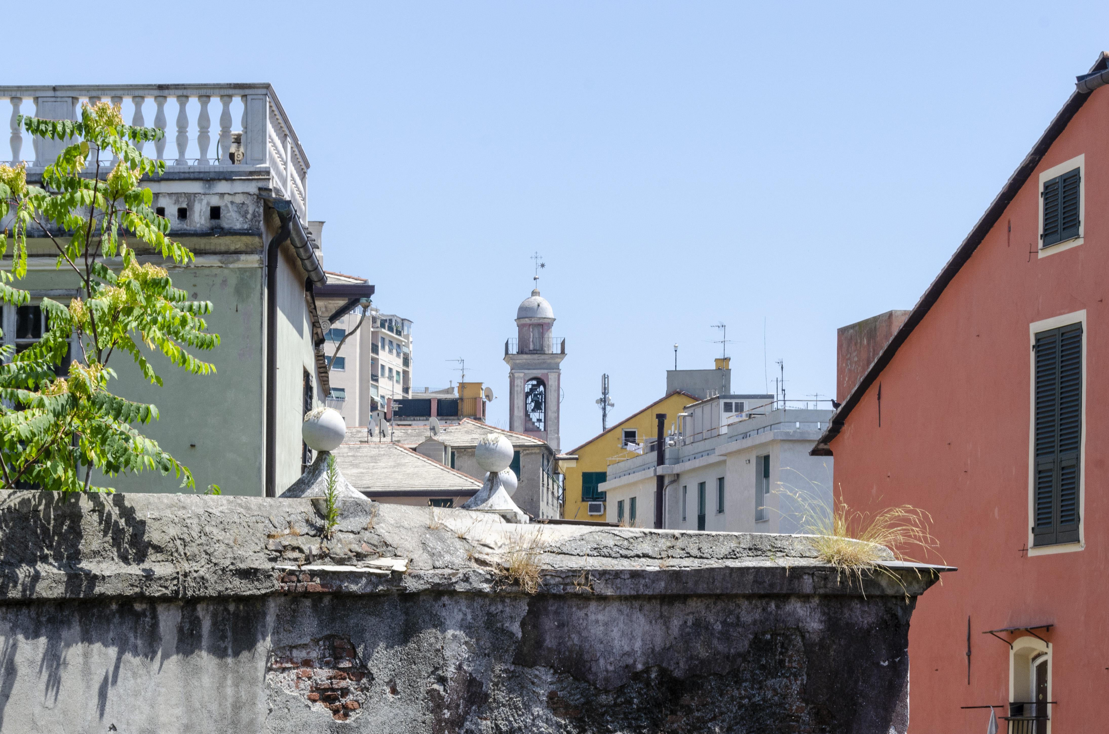 Hintown Piazza del Roso Genova Universitaria photo 18513783