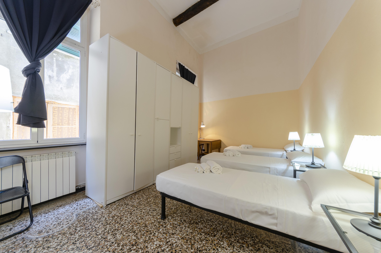 Apartment Hintown Piazza del Roso Genova Universitaria photo 18409273