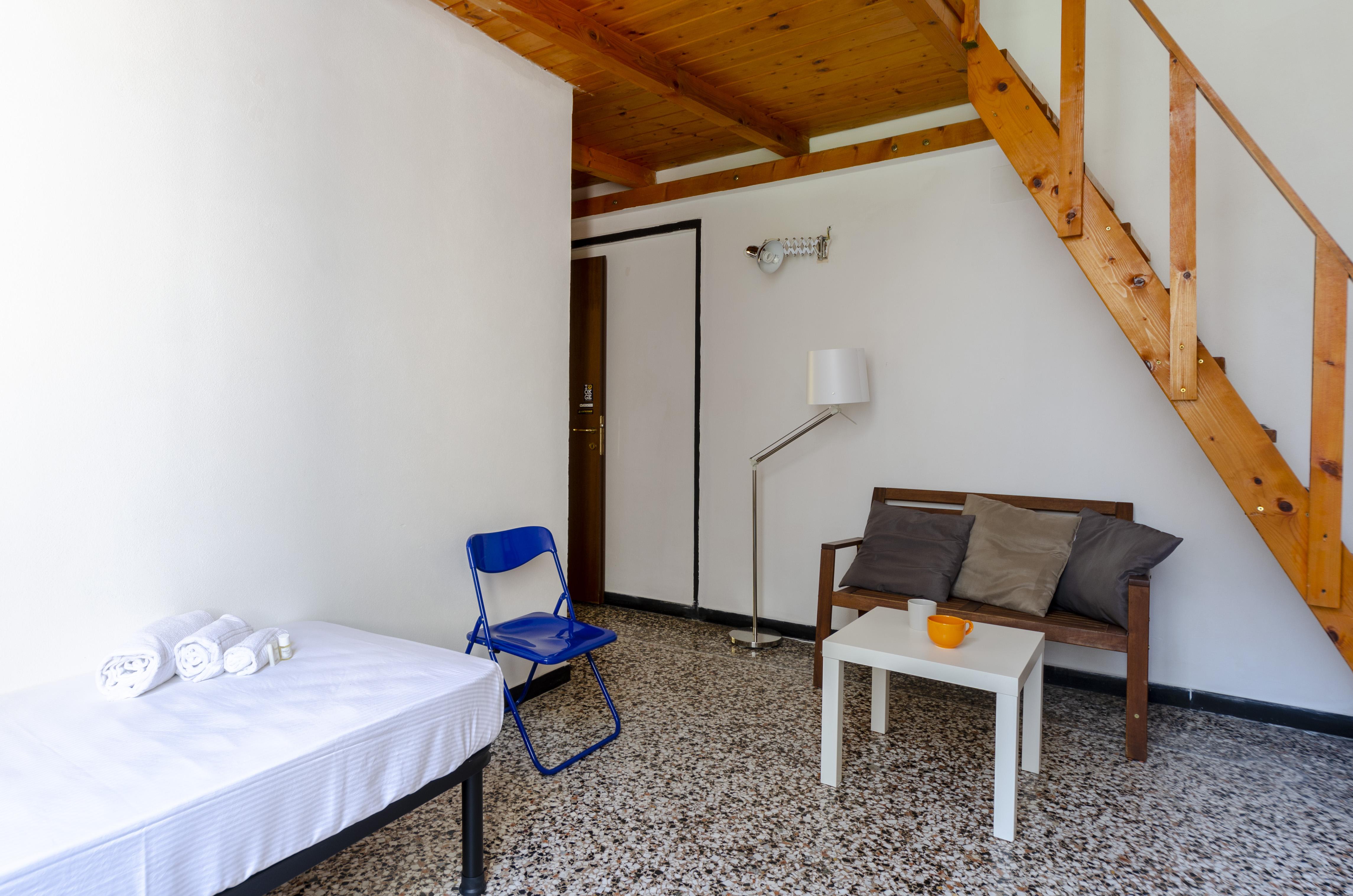Apartment Hintown Piazza del Roso Genova Universitaria photo 18513793