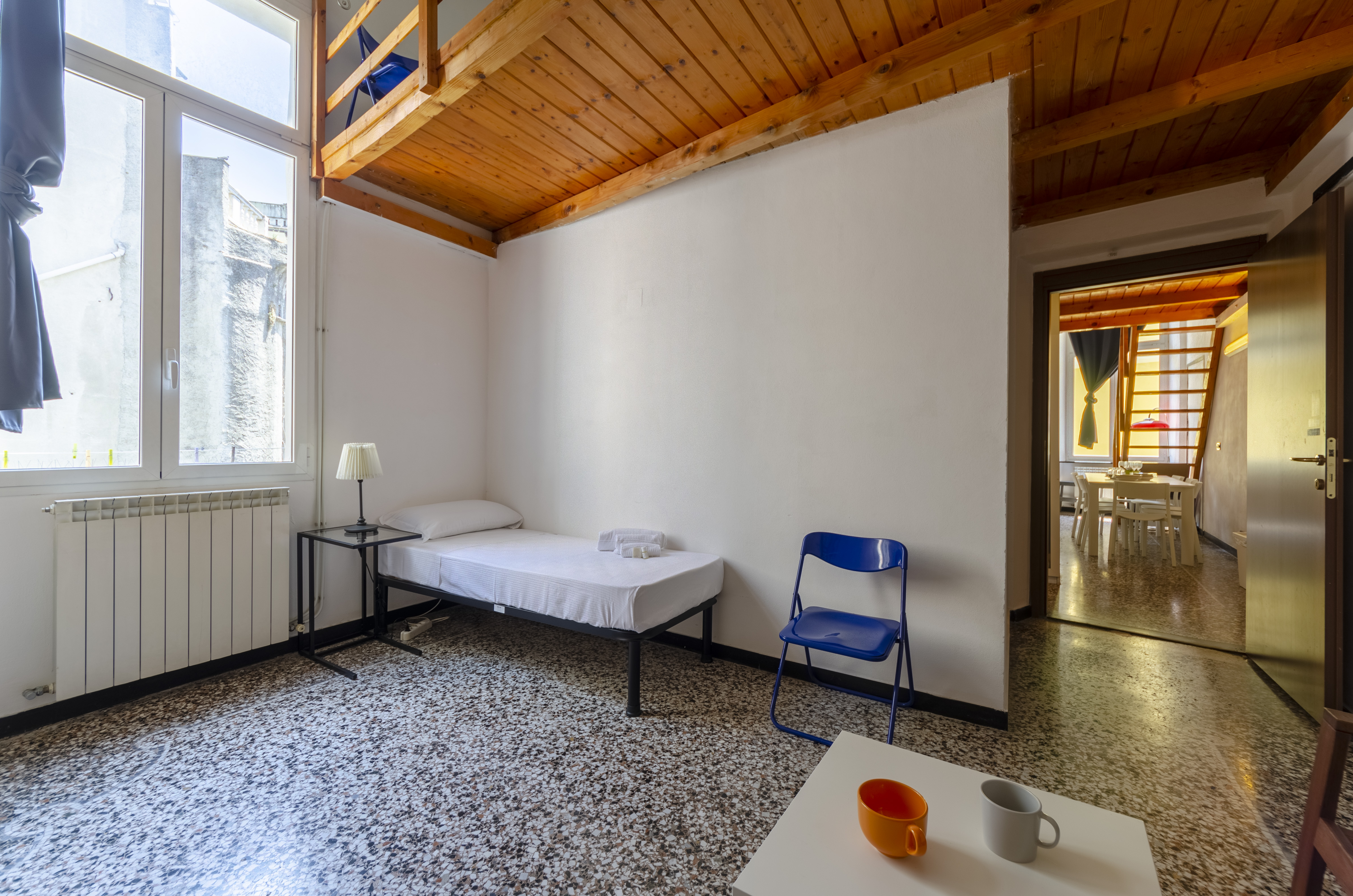 Apartment Hintown Piazza del Roso Genova Universitaria photo 18466527