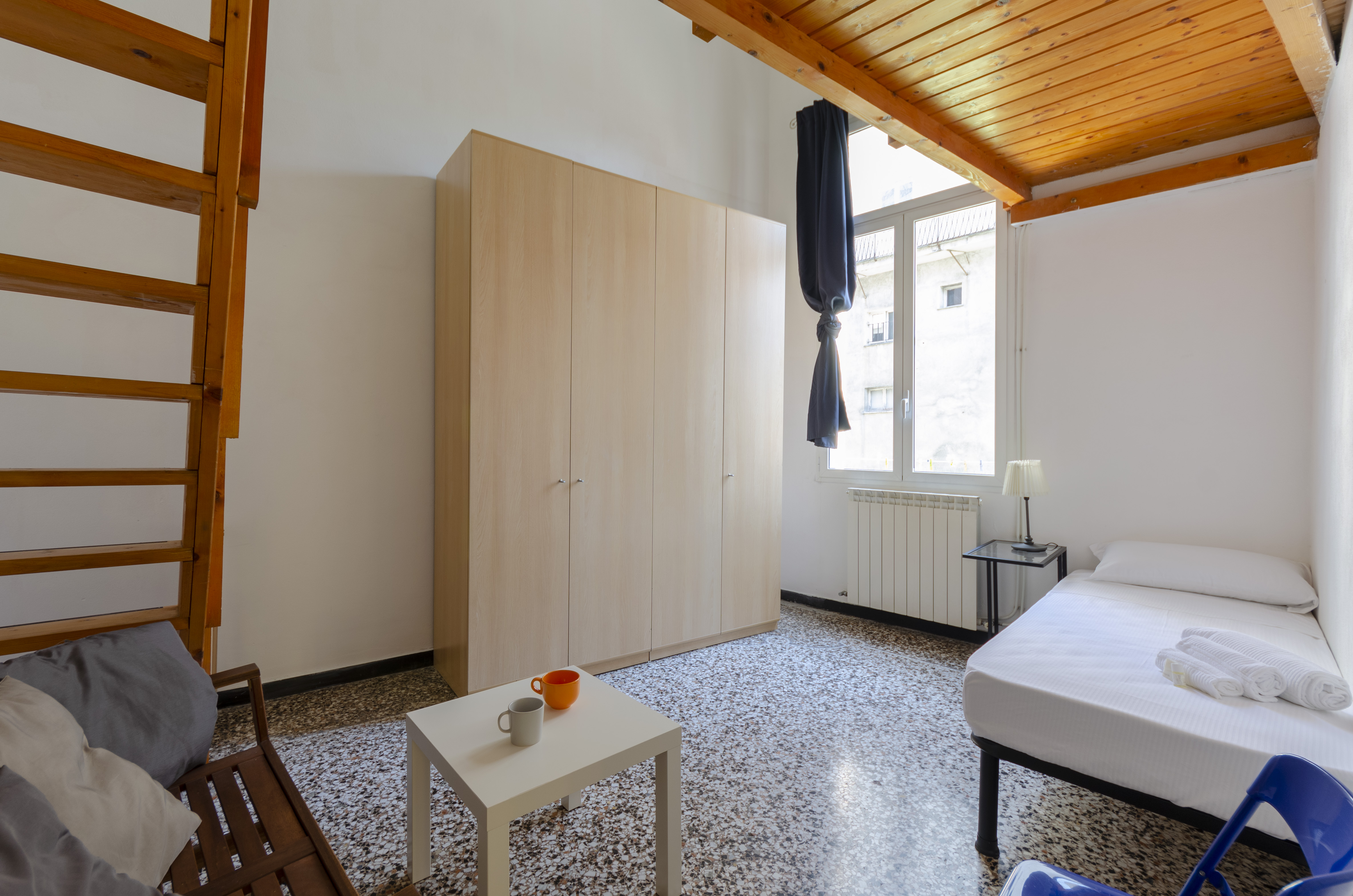 Apartment Hintown Piazza del Roso Genova Universitaria photo 18409275