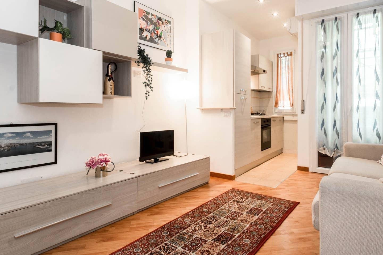 Apartment Hintown Sismondi Apartment photo 18670475