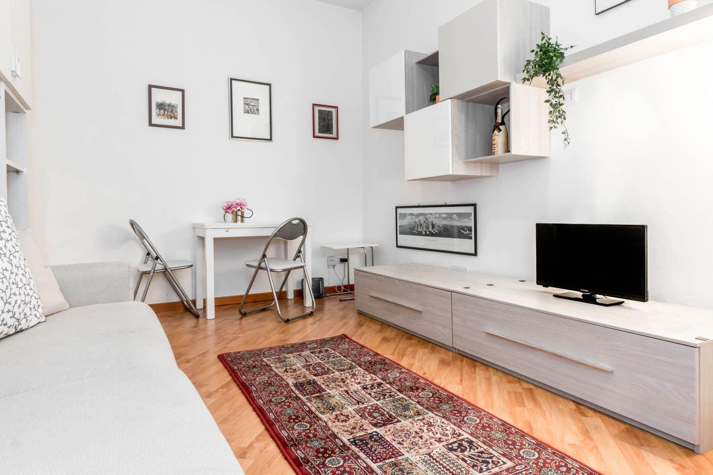 Hintown Sismondi Apartment photo 18670479