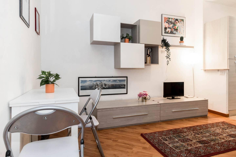 Hintown Sismondi Apartment photo 18929795