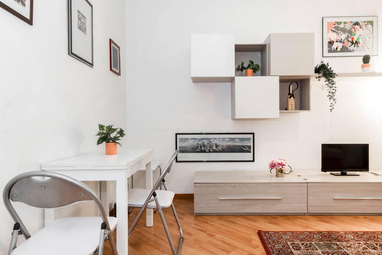 Hintown Sismondi Apartment photo 18929797