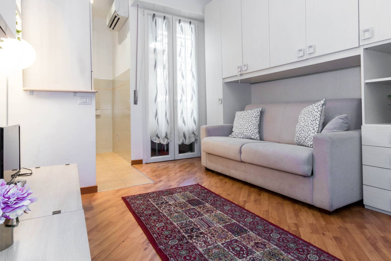 Apartment Hintown Sismondi Apartment photo 18539569
