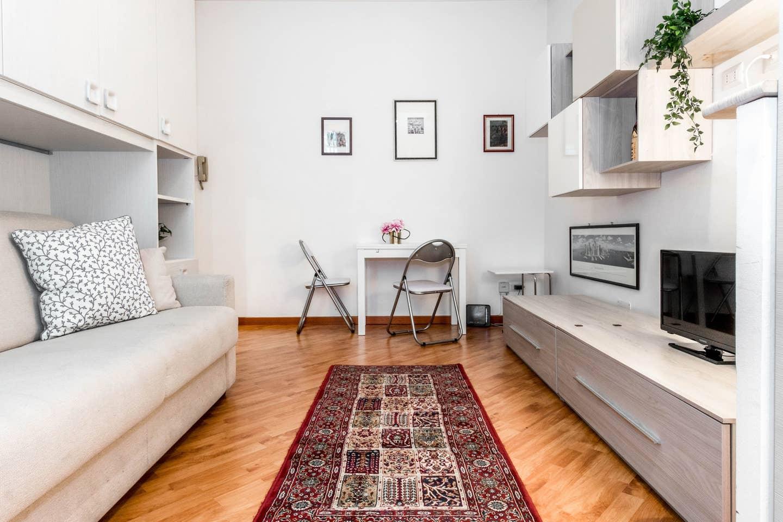 Apartment Hintown Sismondi Apartment photo 18720095