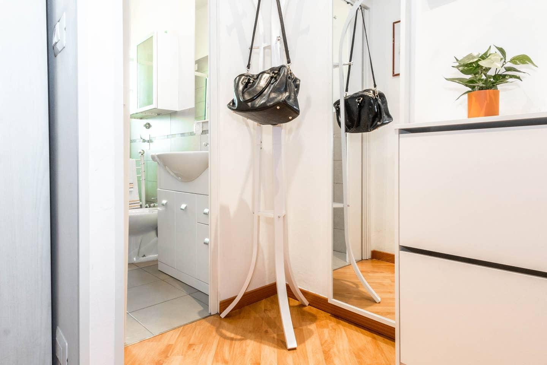 Apartment Hintown Sismondi Apartment photo 18720101