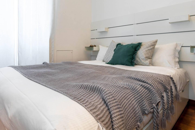 Apartment Hintown Porta Nuova Apartment photo 18802080