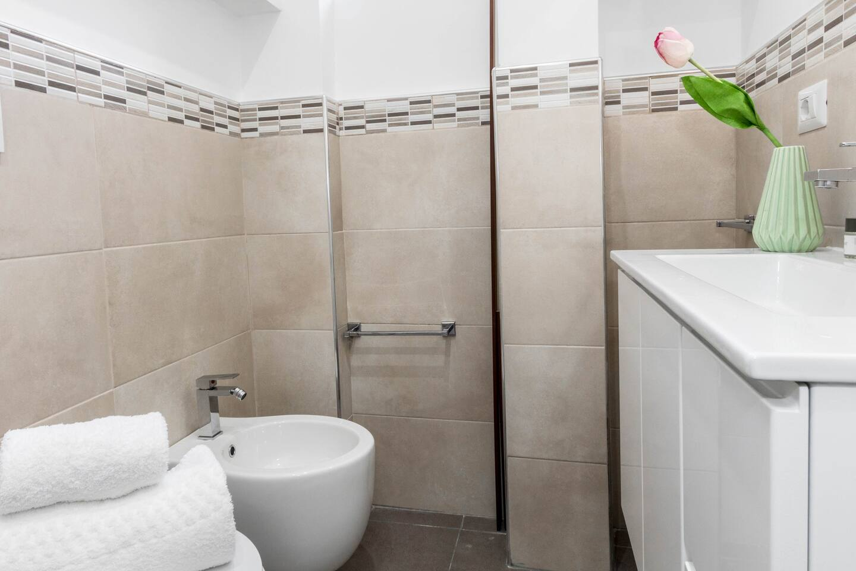 Apartment Hintown Porta Nuova Apartment photo 18621809