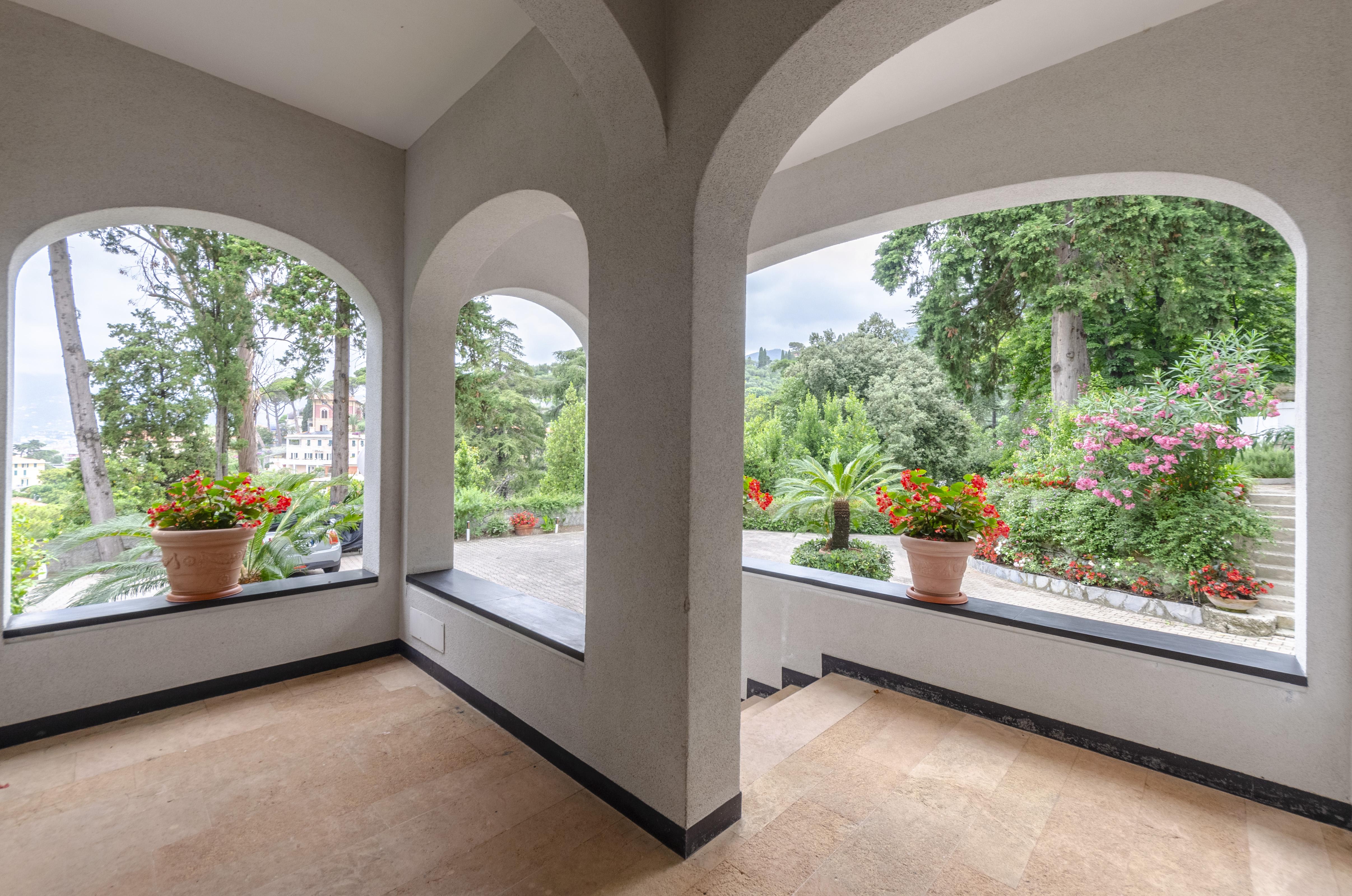 Apartment Hintown Scoglio dei Gabbiani Zoagli photo 19490400