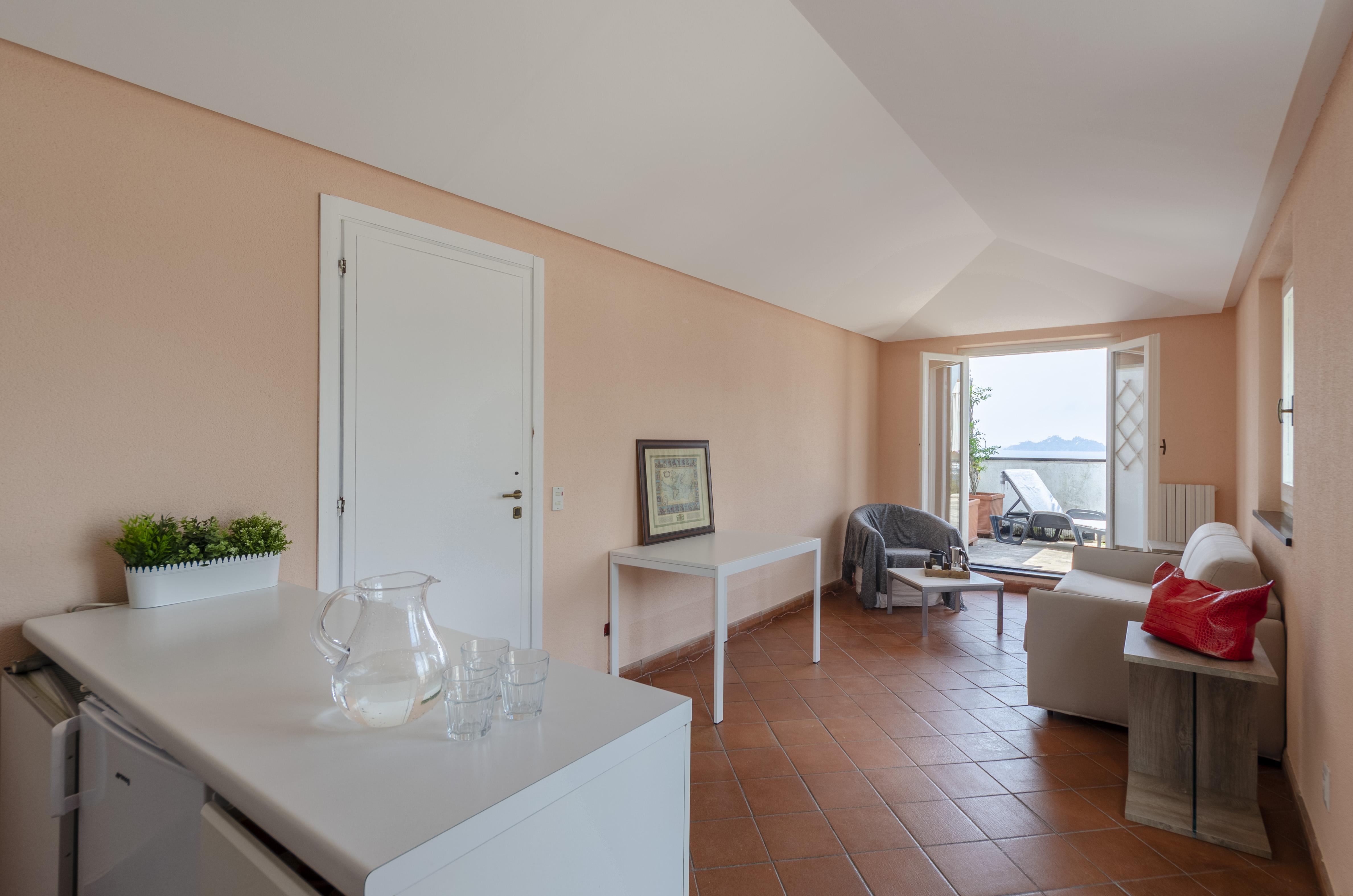 Apartment Hintown Scoglio dei Gabbiani Zoagli photo 19670560