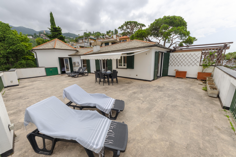 Apartment Hintown Scoglio dei Gabbiani Zoagli photo 19625079