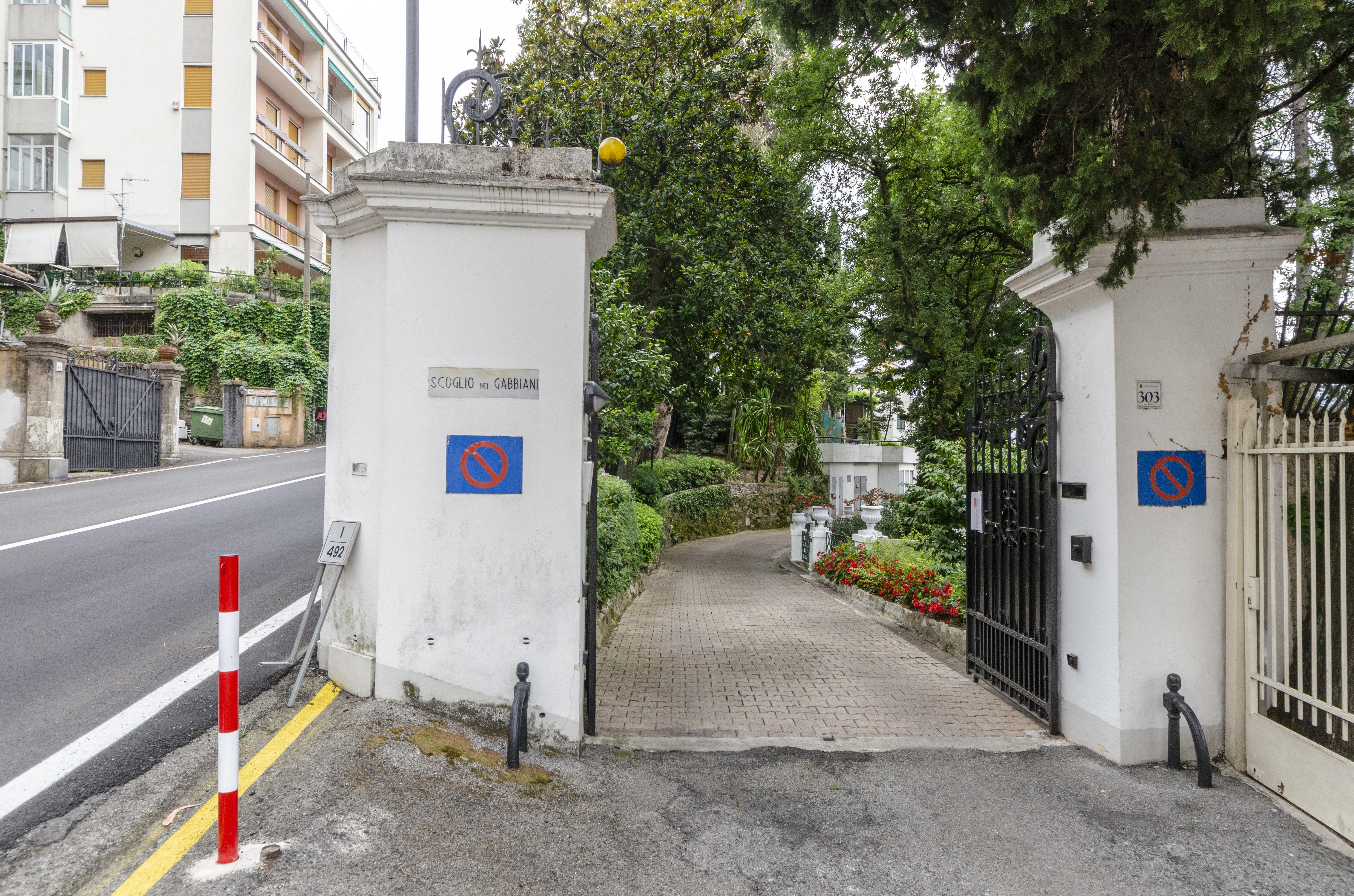 Apartment Hintown Scoglio dei Gabbiani Zoagli photo 19490424