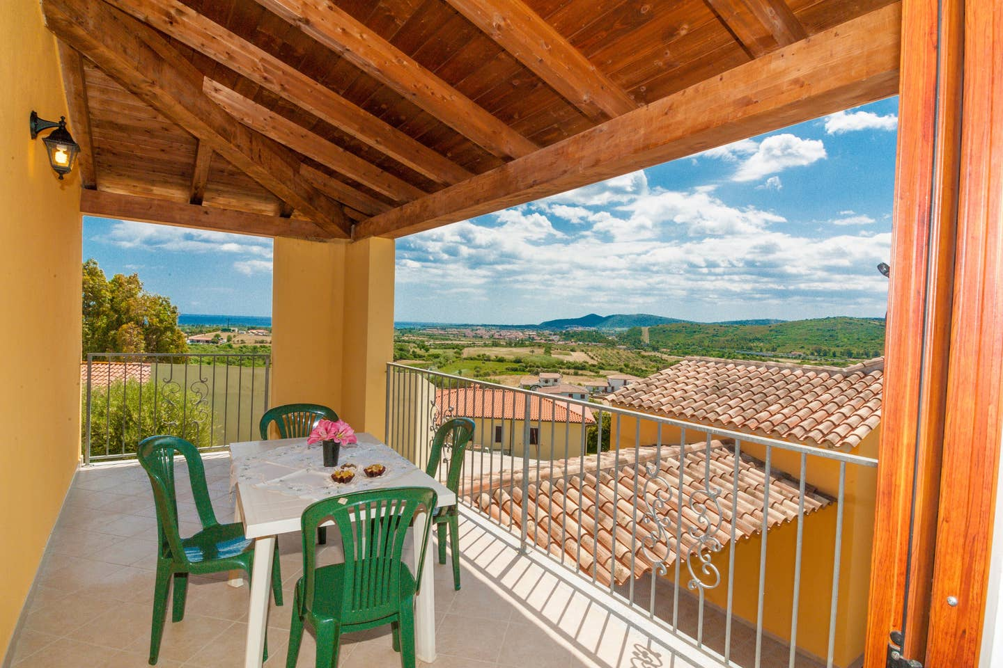 Apartment Bilocale Corte di Gallura 5 photo 18658444