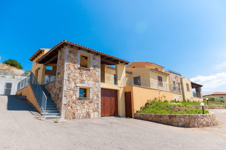 Apartment Bilocale Corte di Gallura 6 photo 19341372