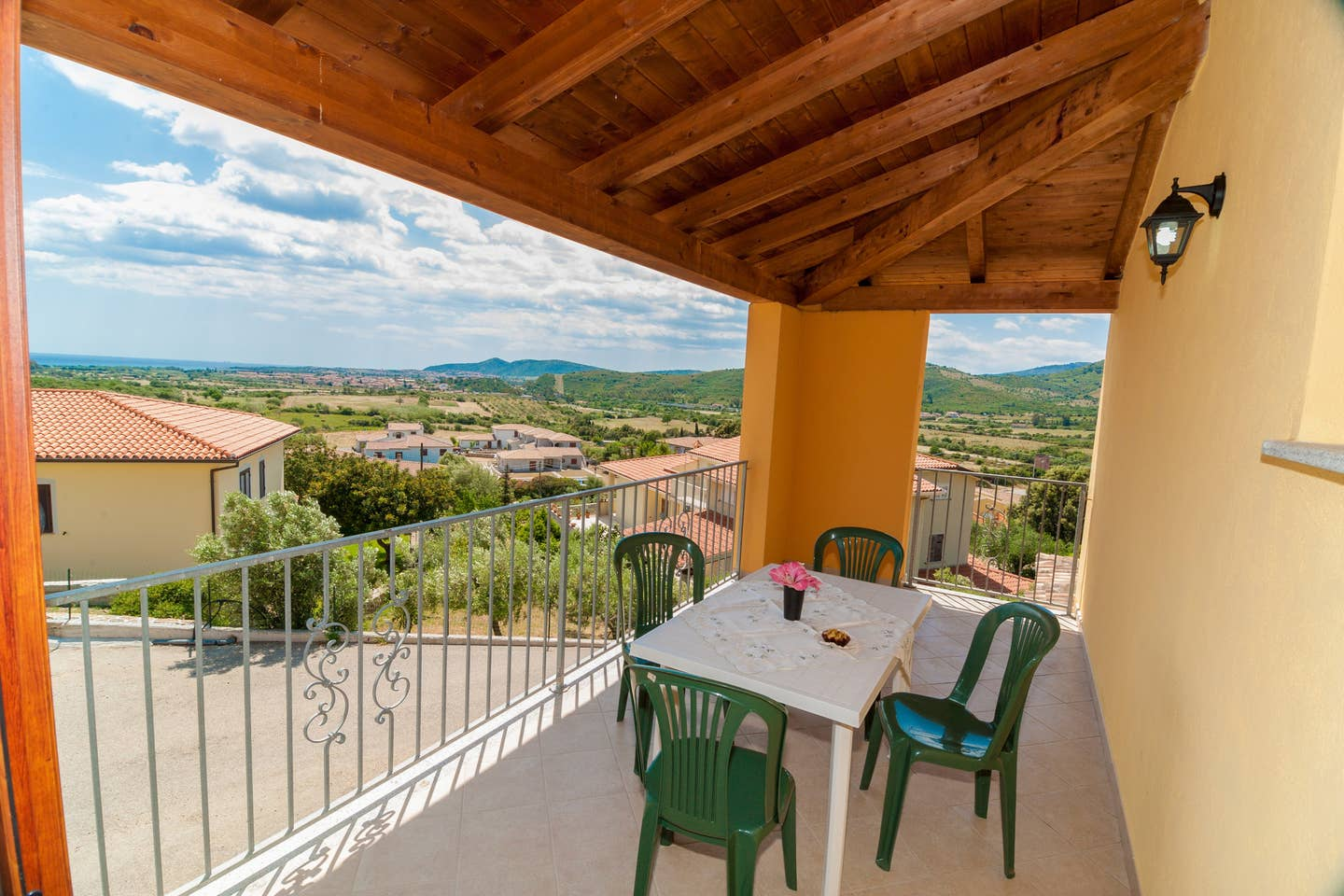 Apartment Bilocale Corte di Gallura 7 photo 17780937