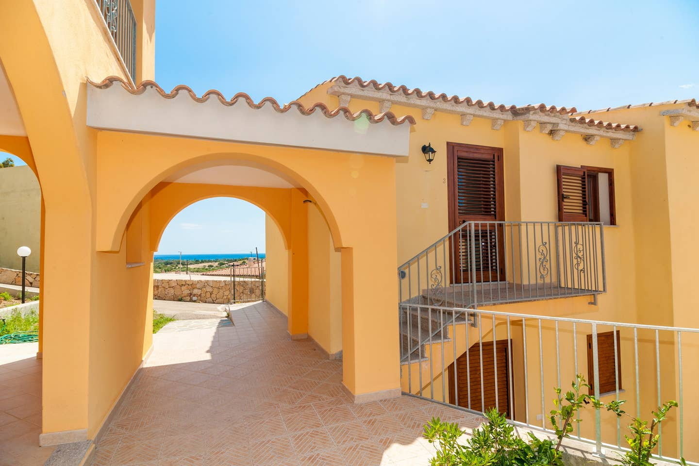 Apartment Bilocale Corte di Gallura 9 photo 18314177