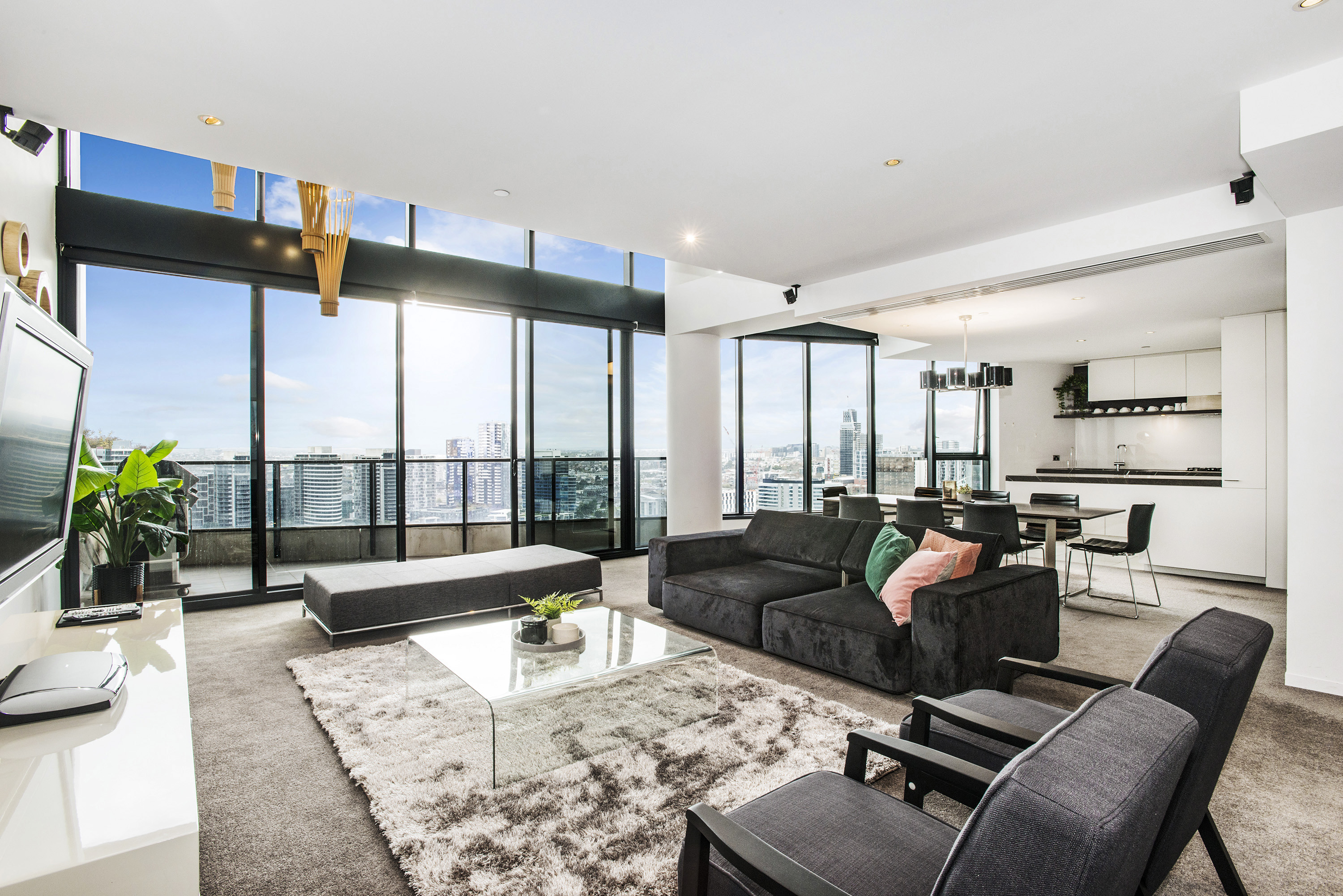 Apartment DreamHost at Dock 5 Sub-Penthouse photo 18798312