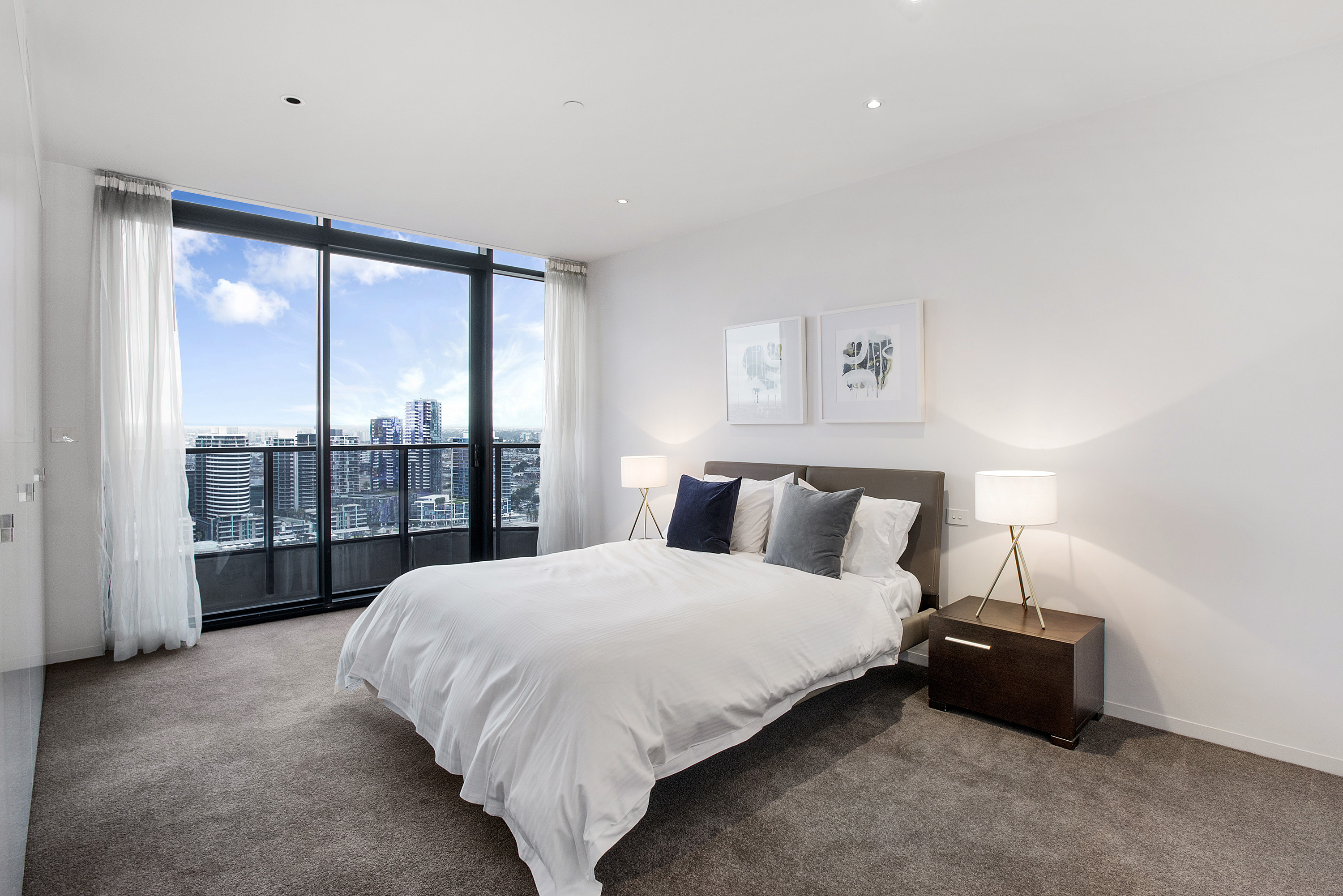 Apartment DreamHost at Dock 5 Sub-Penthouse photo 18669156