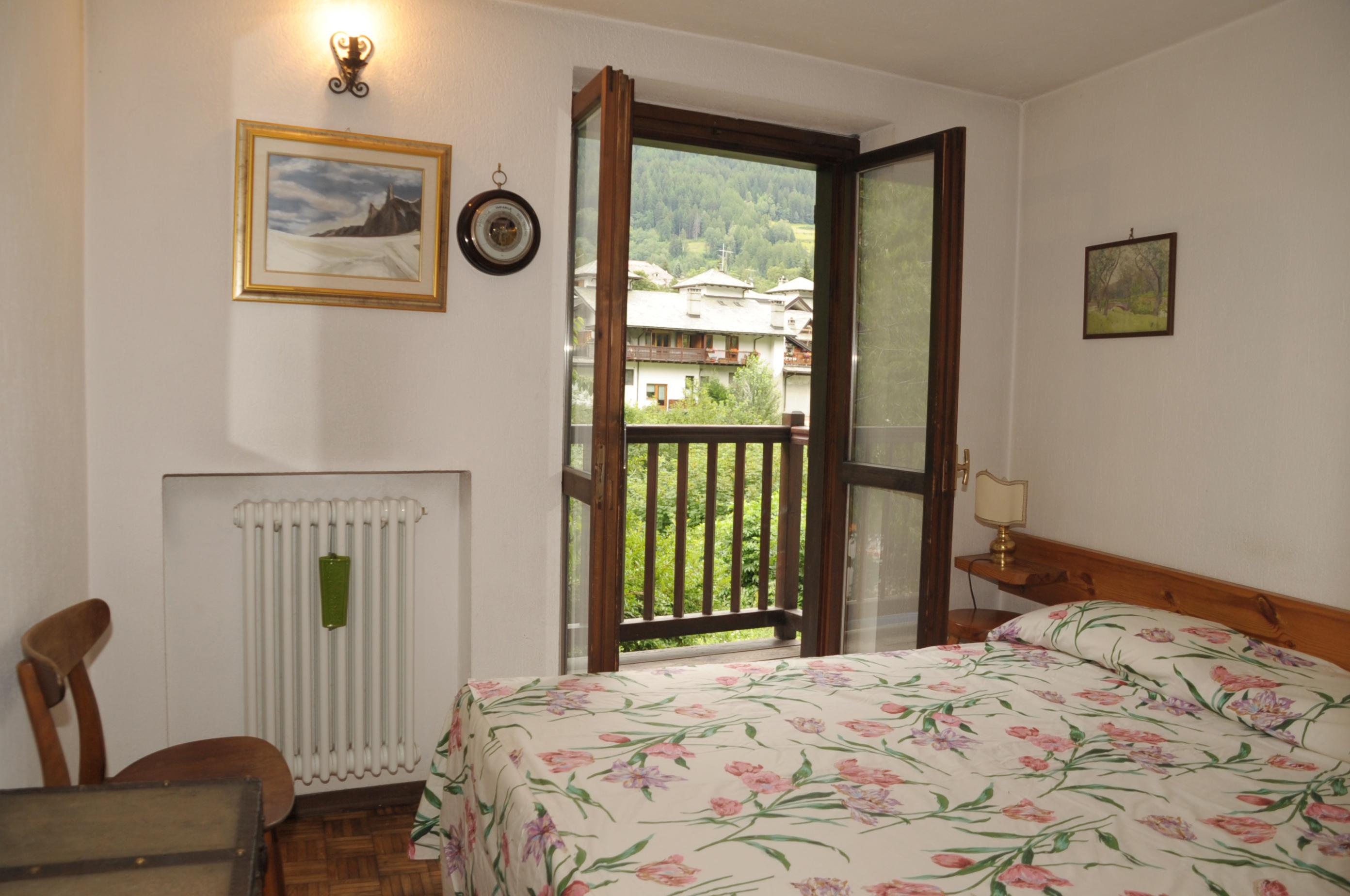 Hintown Courmayeur Entrelevie Casa di Montagna photo 15785492