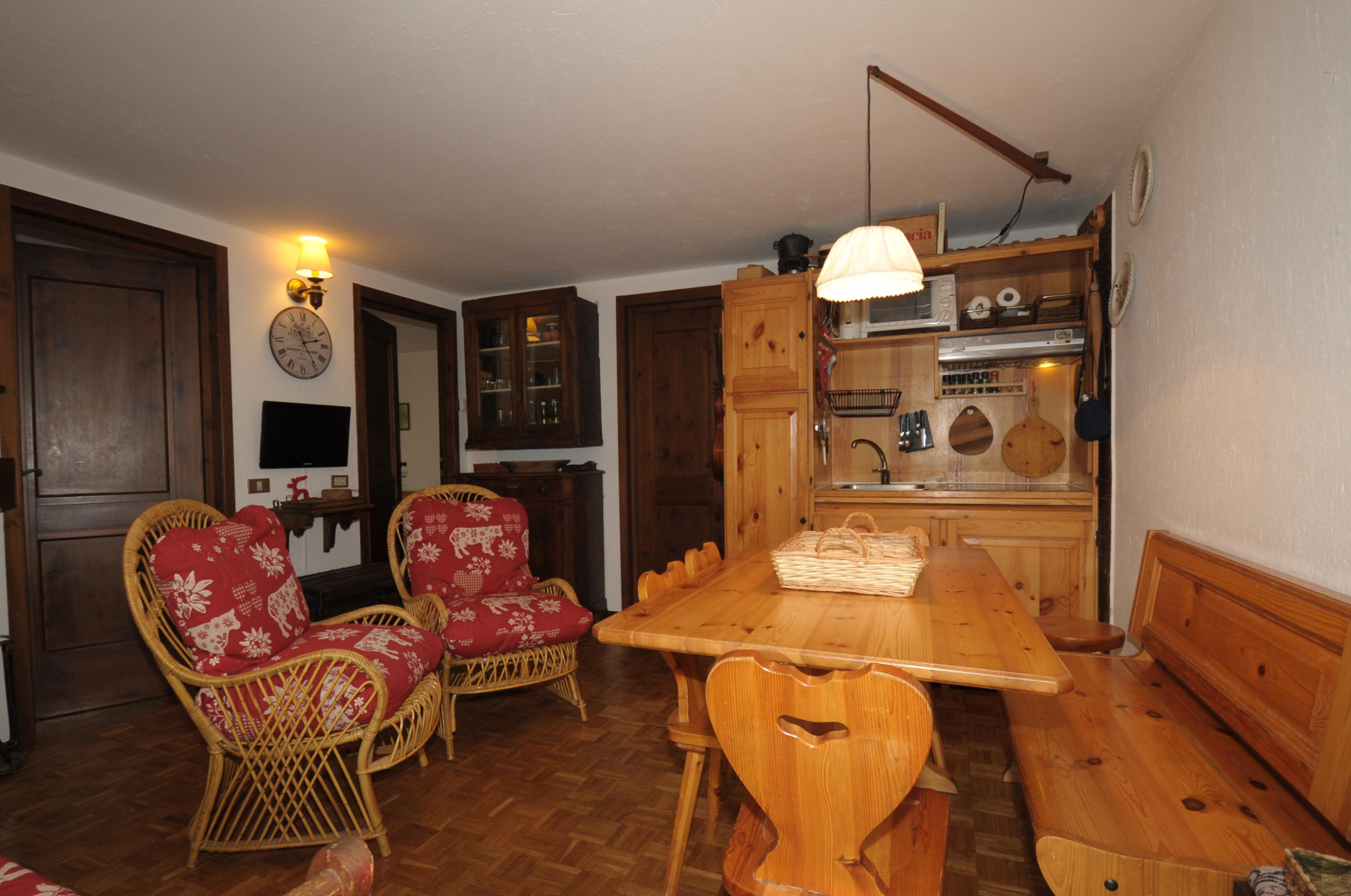 Hintown Courmayeur Entrelevie Casa di Montagna photo 15785498