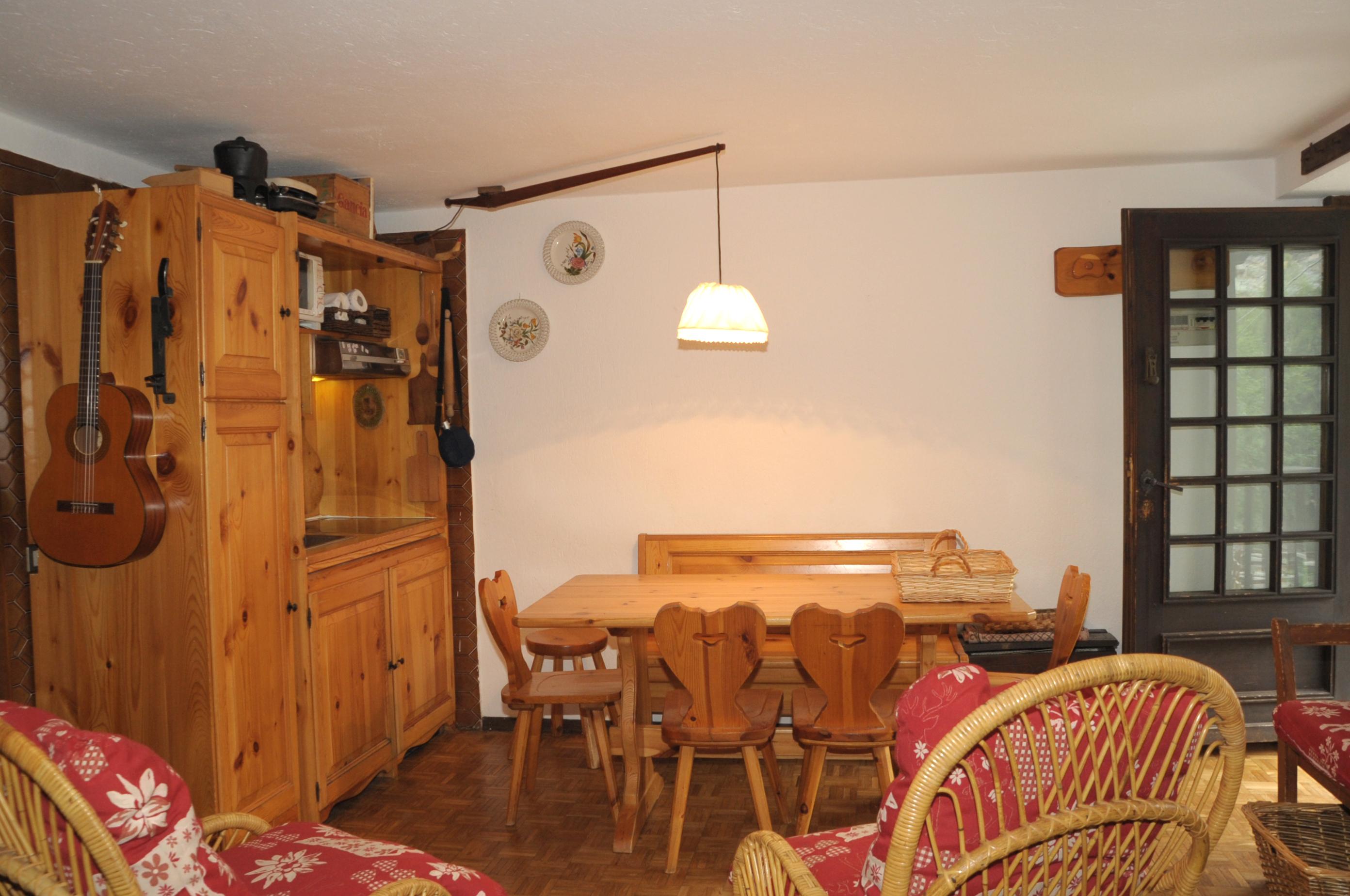 Hintown Courmayeur Entrelevie Casa di Montagna photo 15844470