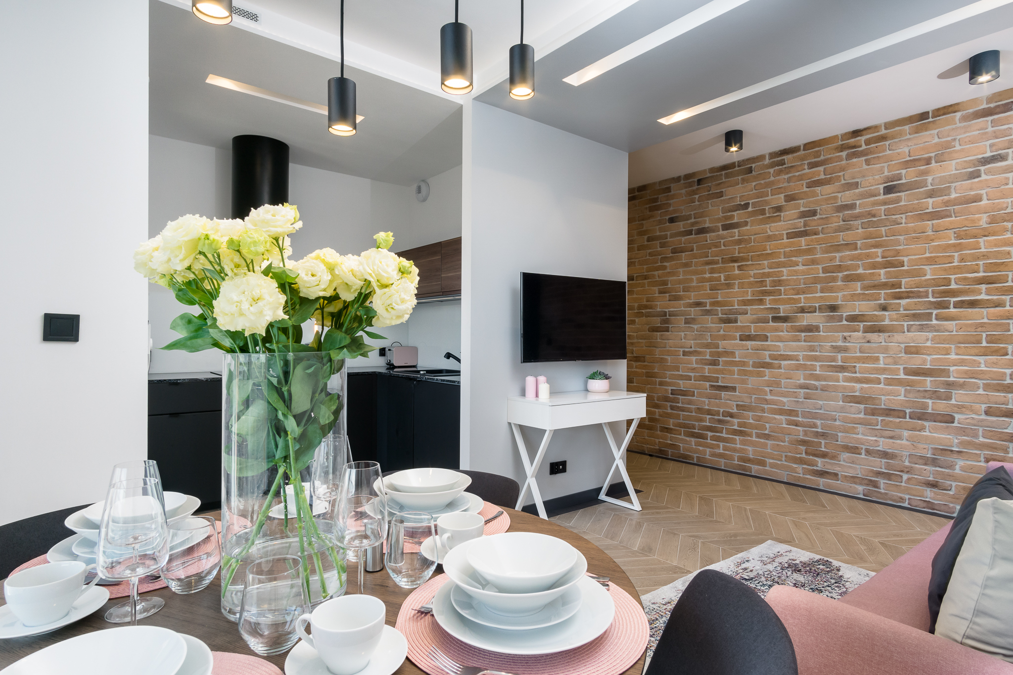 Apartment Rajska brand new apartment in the city center photo 28513334