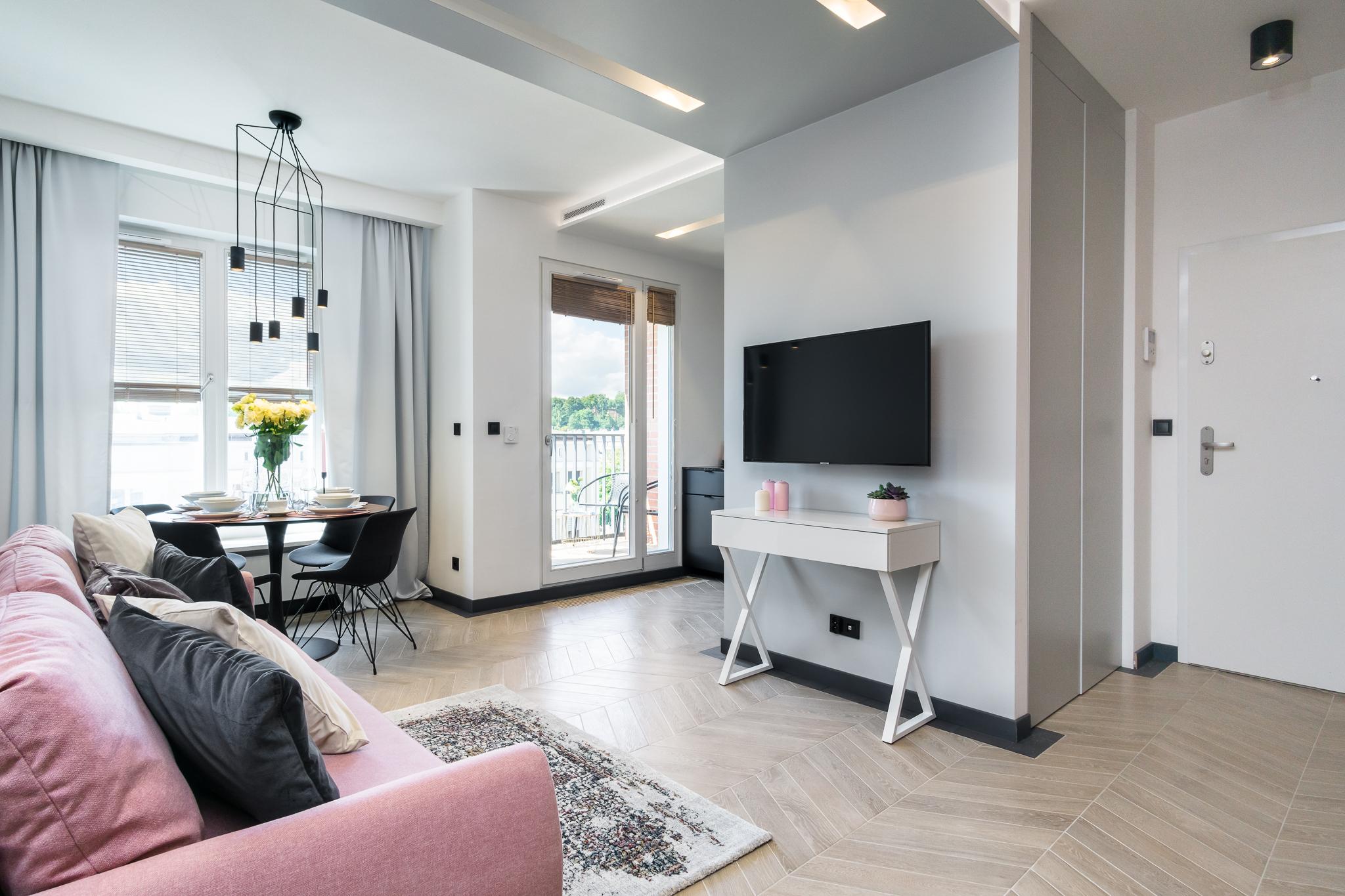 Apartment Rajska brand new apartment in the city center photo 28513335