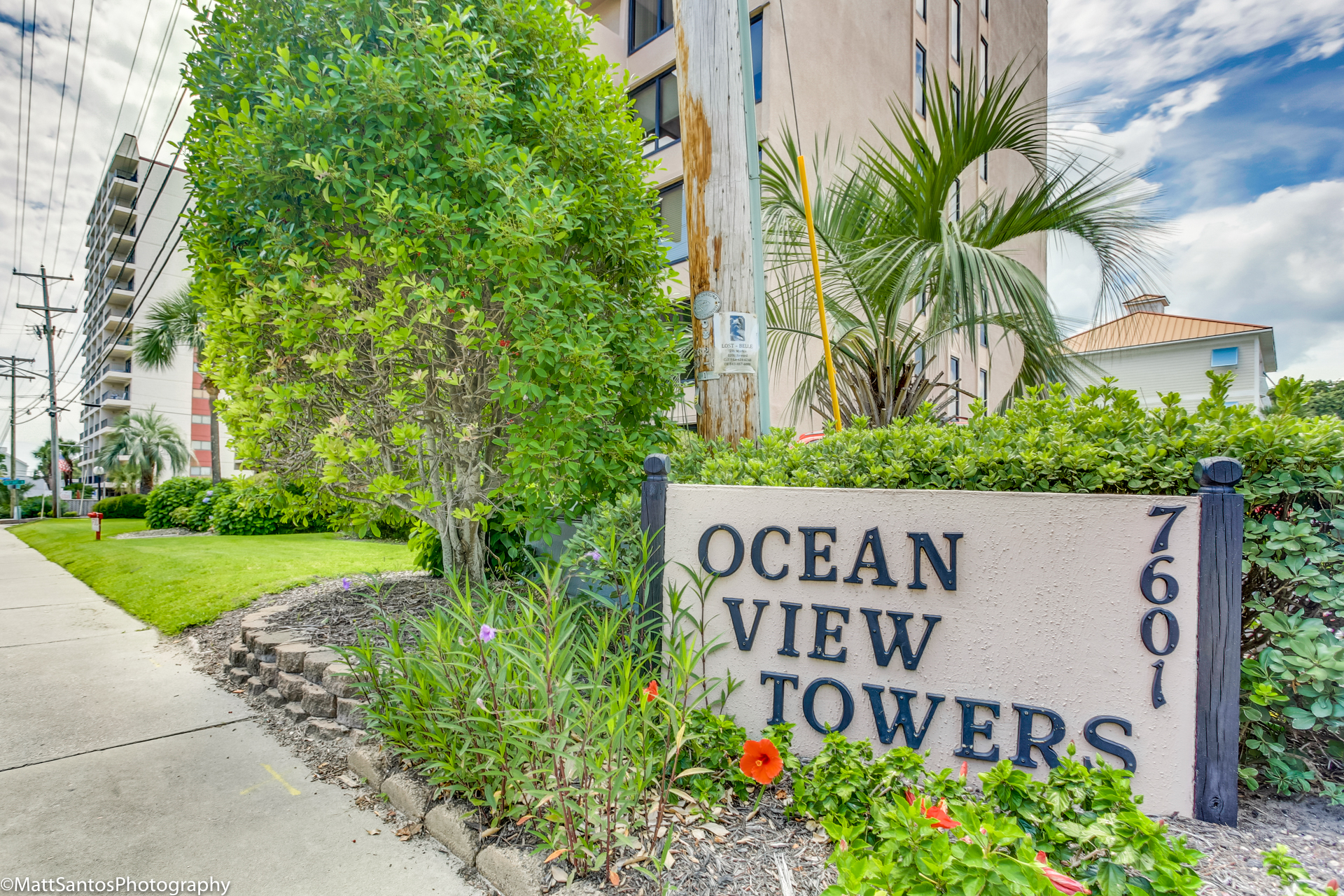 Ocean View Towers 5D# photo 16181165