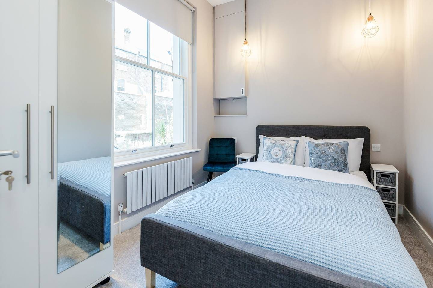 Stylish 2 bed apartment in Notting Hill photo 28980265